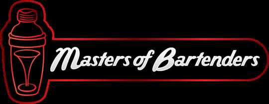 Kurs kelnerski Masters of Bartenders